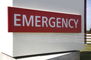 What Constitutes an Emergency We Would Need to See You For?