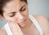 Problems That Stem from a Fractured Jaw
